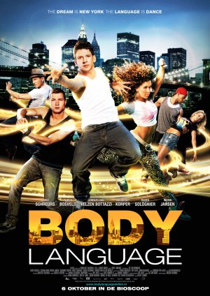 Body Language Film Poster