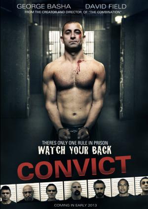 Convict Film Poster