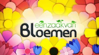 Een Zaak van Bloemen-logo