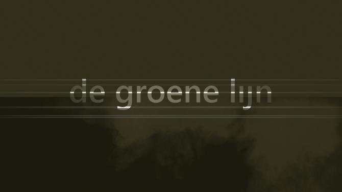 Logo De Groene Lijn