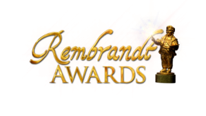 Rembrandt-award-beeld