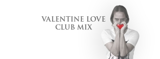 Valentine Love Club Mix