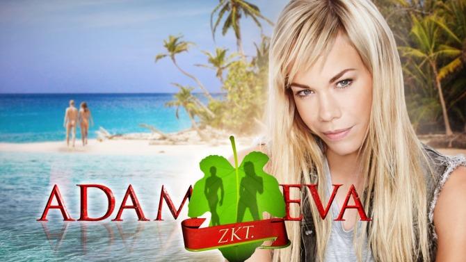 Adam zoekt Eva