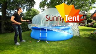 Sunny Tent