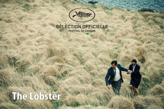 The Lobster - Cannes Film Festival 2015