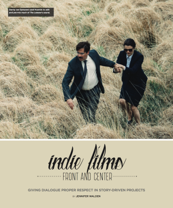 Post Magazine-Article The Lobster-Front image